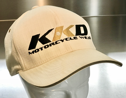 KKD Cap FlexFit white
