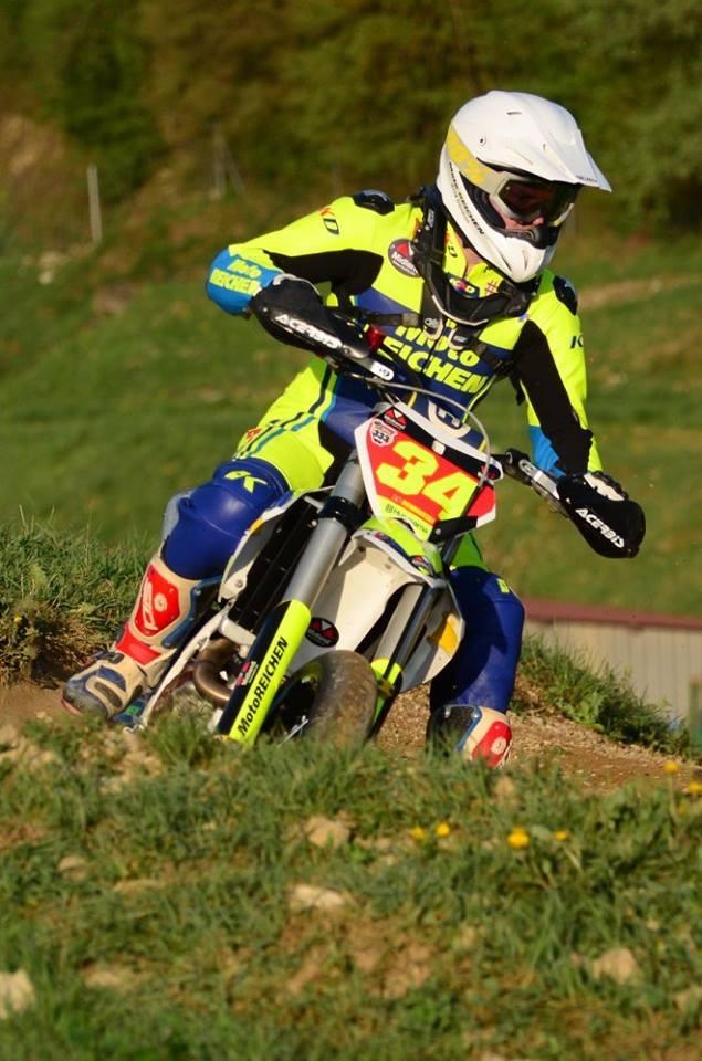 KKD Motorcycle Wear Reichen Motos 1