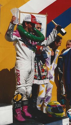 Klaus-Dieter Kindle Motorradrennfahrer