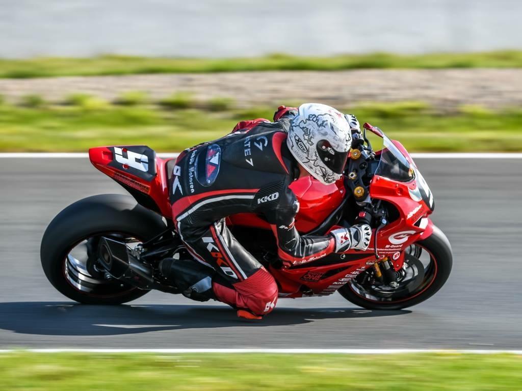 KKD Motorcycle Wear Stefan Müller 2