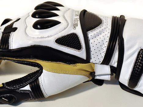 Neuer KKD SPORTS K-16 Racing Handschuh im Onlineshop