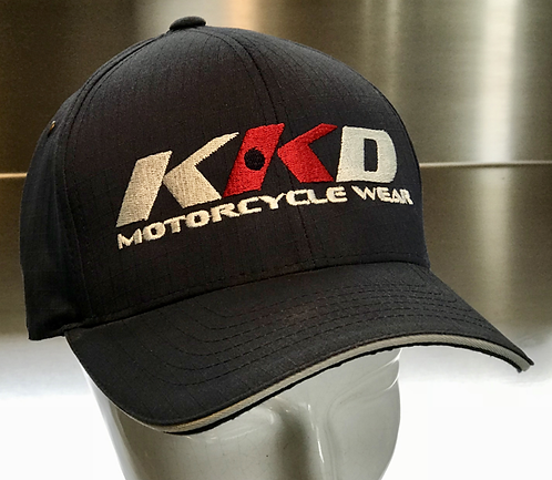 KKD Cap FlexFit blue
