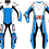 Thumbnail: KKD Lederkombi Racing PRO1