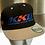 "Thumbnail: KKD Cap Snapback ""JP19""  black-grey"