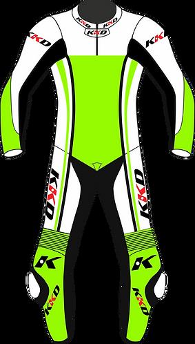 KKD Lederkombi Racing PRO1