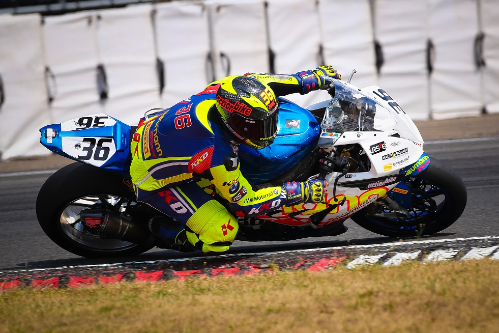 KKD Marc Neumann Neumann Racing IDM Supe