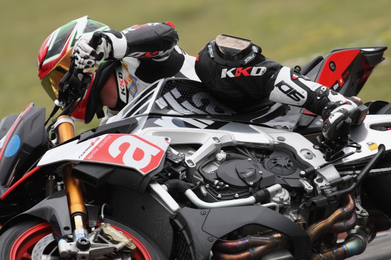 KKD Motorcycle Wear Patrick Müller