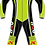 Thumbnail: KKD Lederkombi PRO1 Supermoto