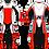 Thumbnail: KKD Lederkombi PRO1 Racing