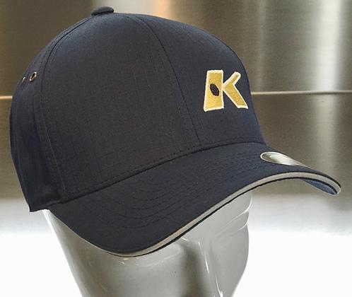 KKD Cap FlexFit blue