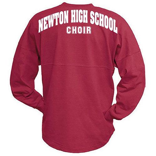 Newton Billboard Shirt