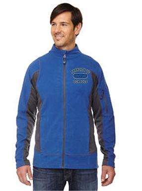 PLC Staff Fleece Jacket Mens's & Women