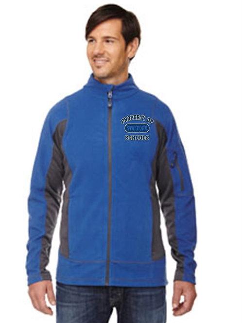 Ocean Acres Staff Fleece Jacket Mens's & Women