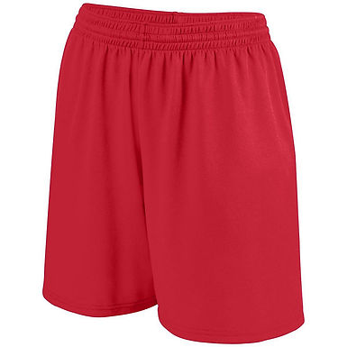 Calais Augusta Girls Shorts