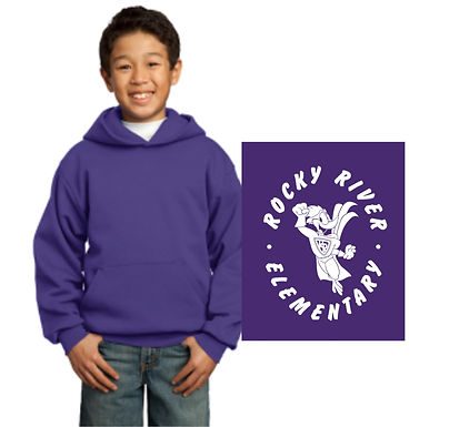 Rocky River Hoodie