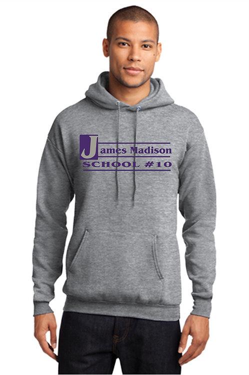 James Madison Hoodie