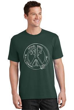PARENT Woodhull 2020 Class Shirt