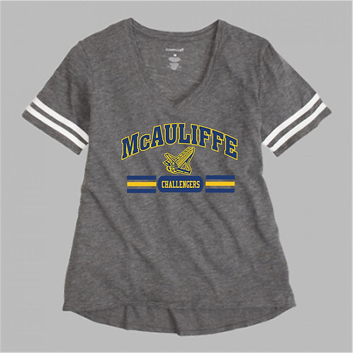 McAuliffe Sporty Slub