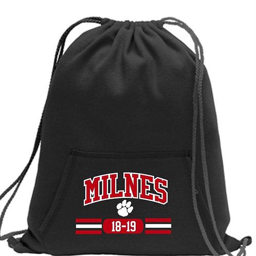 Milnes Sweatshirt Sling Bag