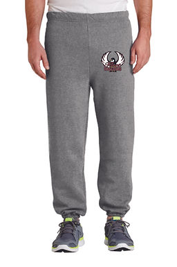 Fleet Sweatpants