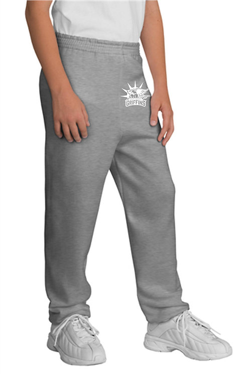 Griffin Sweatpants