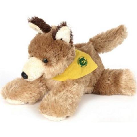 Mullica Stuffed Animal