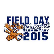 Free Field Day Artwork