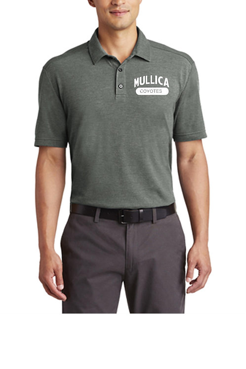 Mullica Coastal Cotton Polo