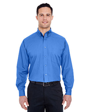 Intermediate Staff Ultra Club Button Down Mens Cut