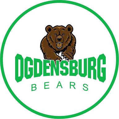 Ogdensburg Window Cling