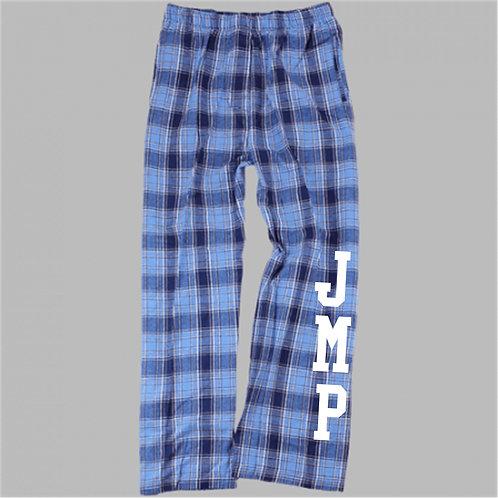 James Madison Primary PJ Pants