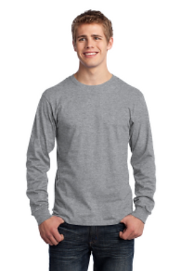 Augusta Long Sleeve T