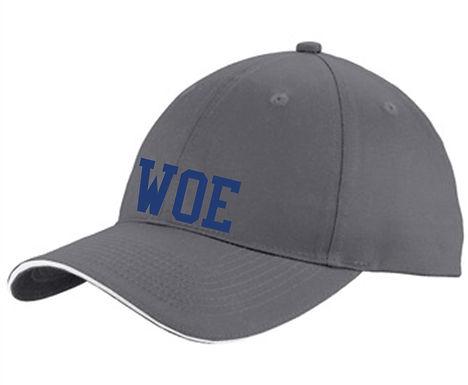 White Oak Baseball Hat