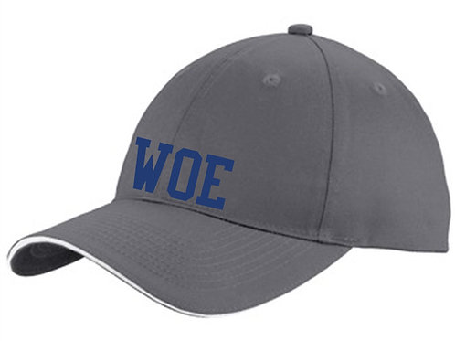 White Oak Baseball Hat