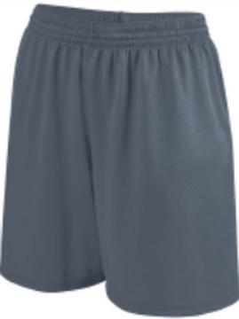 Anna C Scott Girls & Ladies Shockwave Shorts