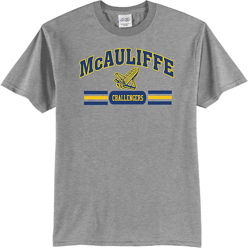 McAuliffe T Shirt