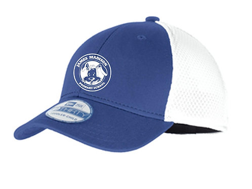 James Madison Primary Baseball Cap