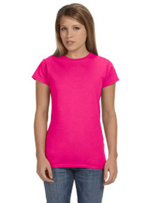 Kadee's Gildan Softsyle Ladies T