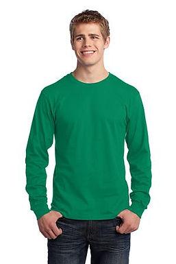 Ogdensburg School Long SleeveT Shirt