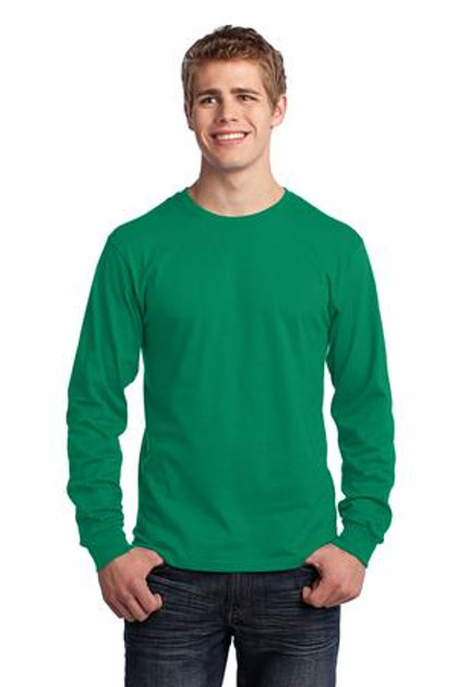 Ogdensburg School Long SleeveT Shirt