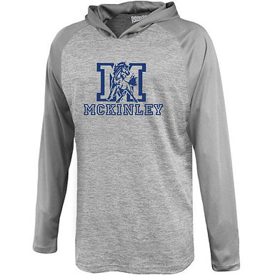 McKinley LS Hooded Performance T