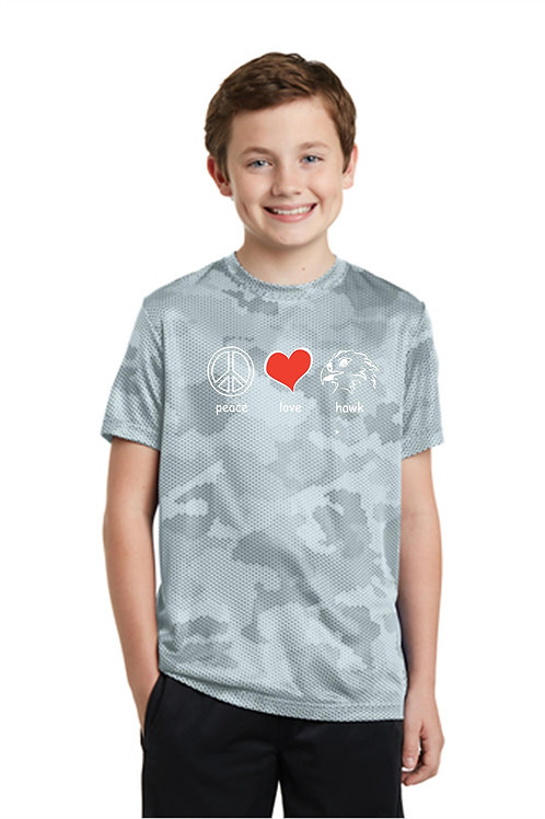 Smith Camo Hex Performance T