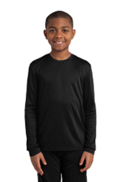 William Floyd Long Sleeve Performance Shirt