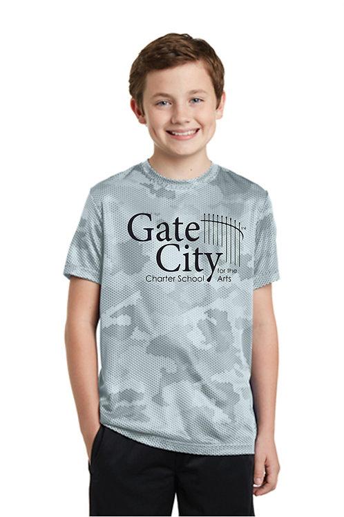 Gate City Camo Hex T