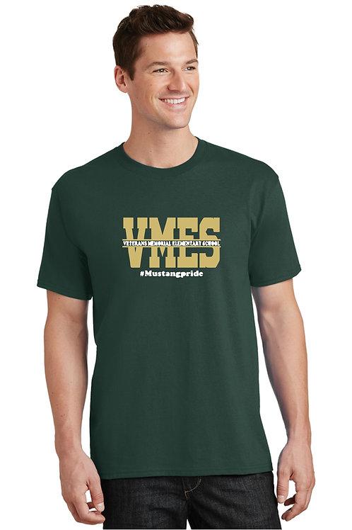 VMES #Pride Shirt