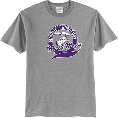 North Main T Shirt