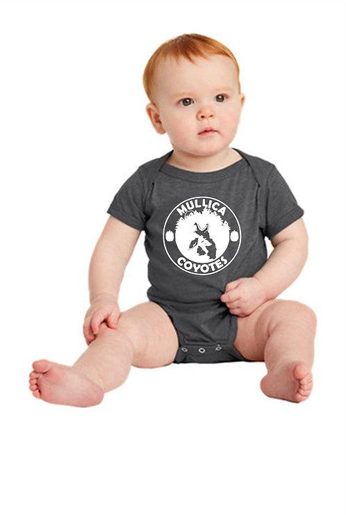 Mullica Baby Onsie Short Sleeves