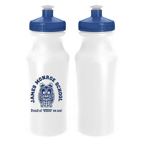 James Monroe Water Bottle