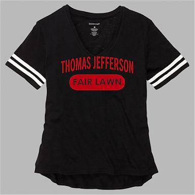 Thomas Jefferson Sporty Slub