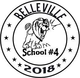 Belleville School #4